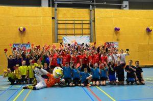 Landelijke finale Table Stars the battle GEANNULEERD @ De Waterlelie Nieuwegein
